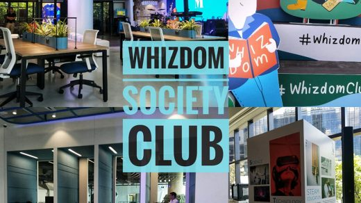 Whizdom Society Club