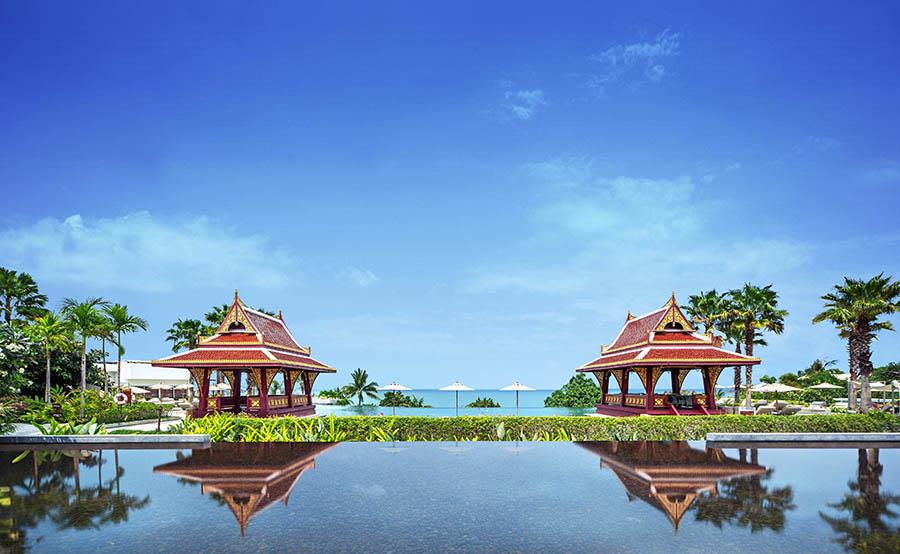 Mileday365 อมาธารา เวลเนส รีสอร์ท (Amatara Wellness Resort)
