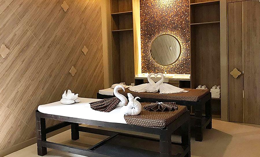 Mileday365 ดีวาลักซ์ รีสอร์ทแอนด์สปา (Divalux Resort & Spa)
