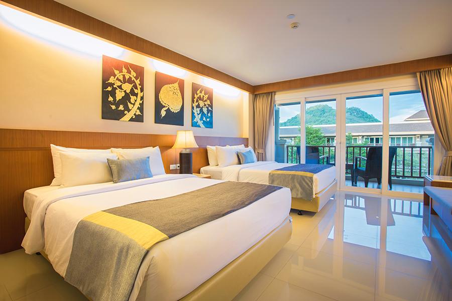 Mileday365 Romantic Resort & Spa Khaoyai