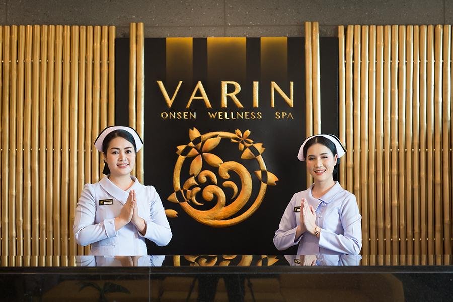 Mileday365 Varin Wellness Club