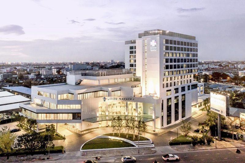 โรงพยาบาลนวเวช