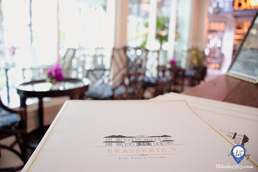 Mileday365 Brasserie 9