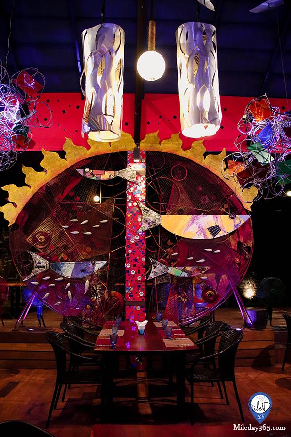 Mileday365 Lae Lay Grill