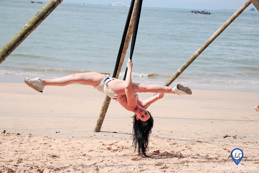 Mileday365 Thailand Yoga Art & Dance 20191106_0107