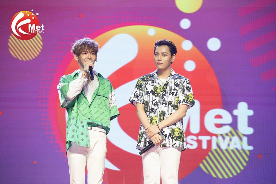 K MET Festival 2019