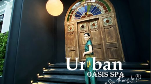 Urban Oasis Spa