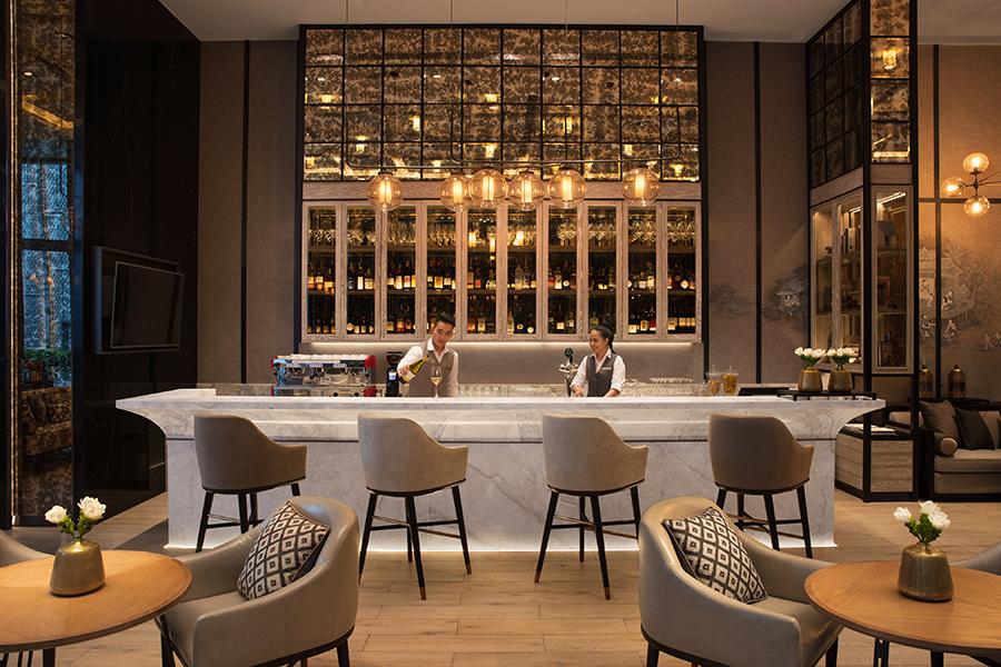 Mileday365 Bangkok Marriott Hotel The Surawongse