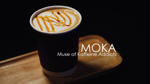 MOKA: Muse of Kaffeine Addicts