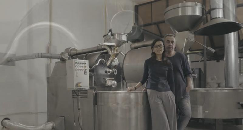 MOKA: Muse of Kaffeine Addicts