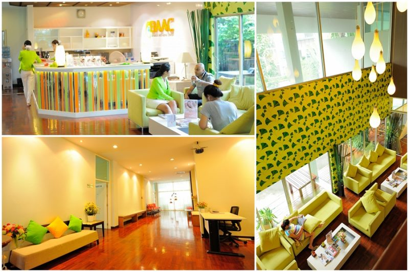 Bangkok Anti Aging Center ( BAAC )