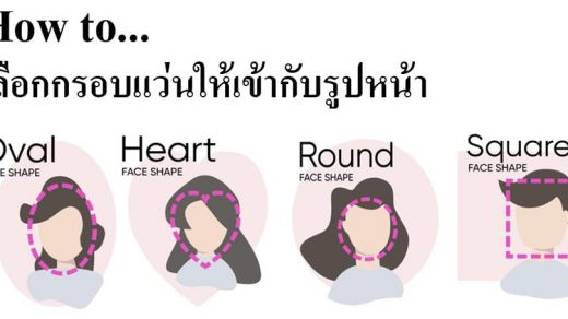 Bolon eyewear Thailand