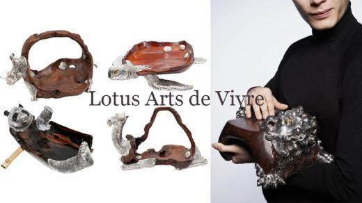Lotus Arts de Vivre