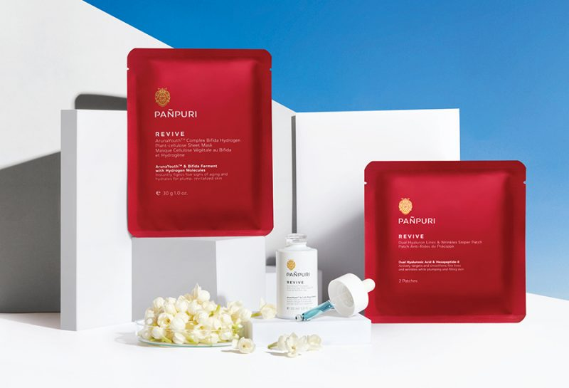 CLEAN BEAUTY REVIVE Mask