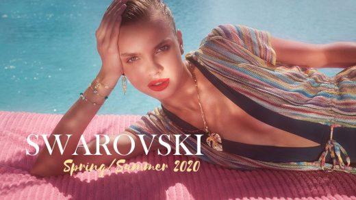 สวารอฟสกี้ Swarovski Summer