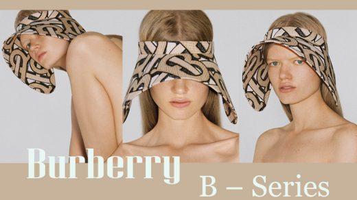 Burberry B Series