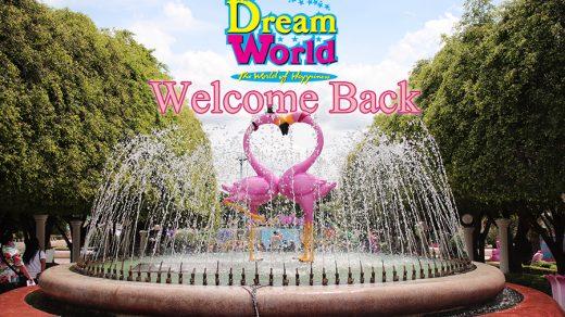 Mileday365 Dreamworld