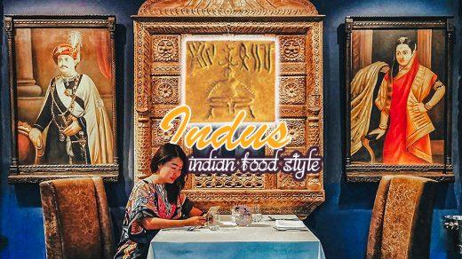Indus อินดัส