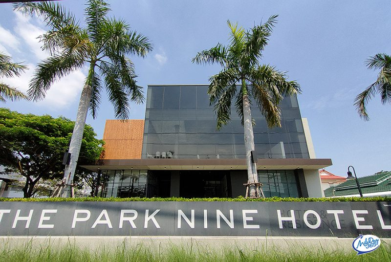 The Park Nine Suvarnabhumi