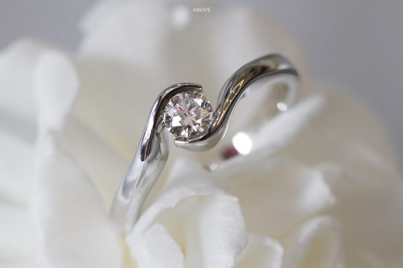 ABOVE DIAMOND