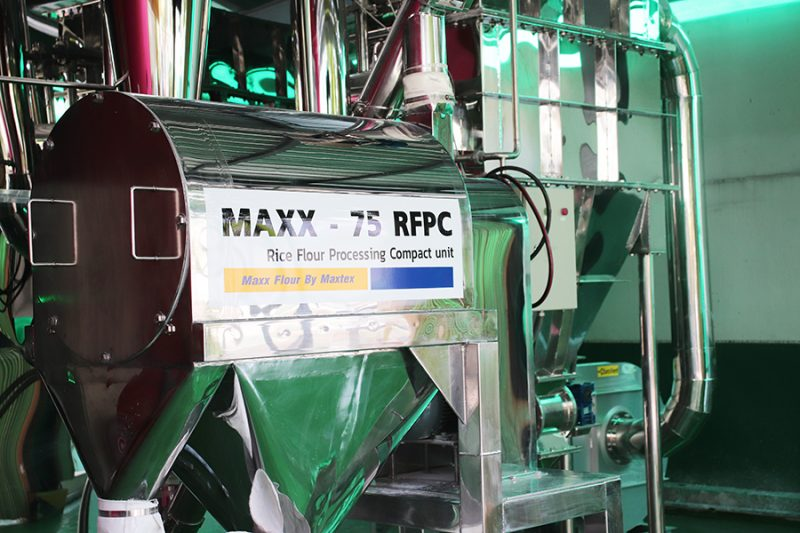 Maxx - Series RFPC