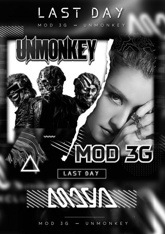 MOD 3G