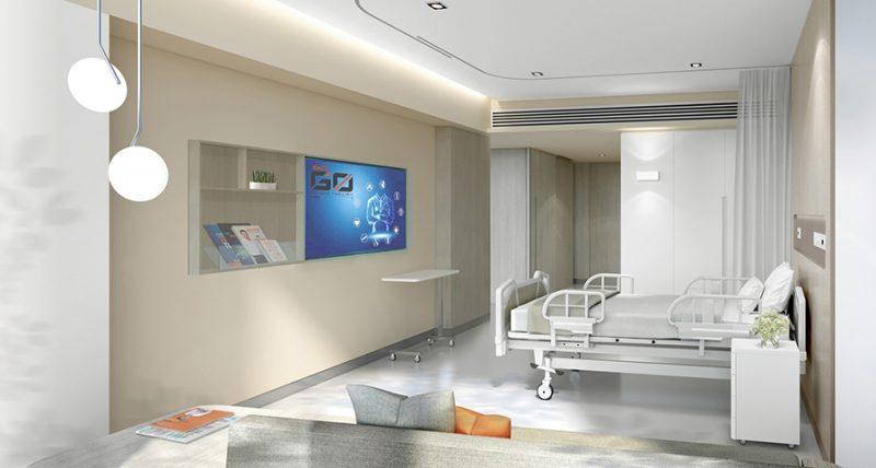โรงพยาบาลพระจอมเกล้าเจ้าคุณทหาร