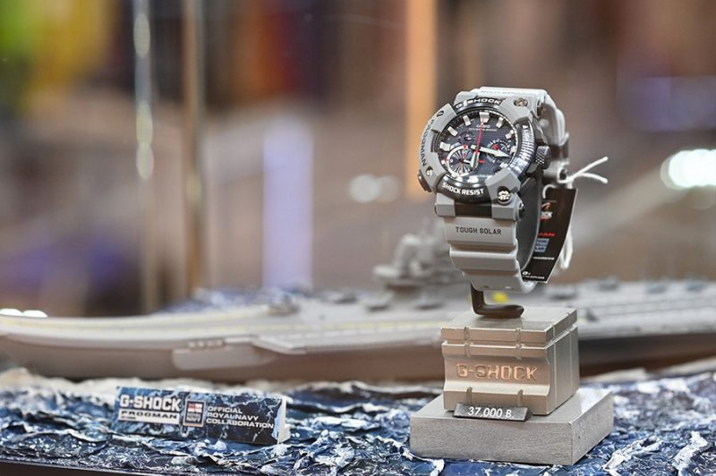 CENTRAL THE ULTIMATE WATCH FAIR 2021