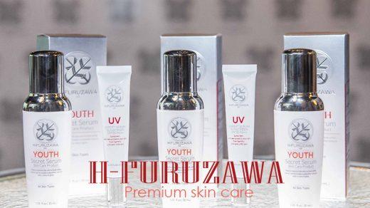 H-FURUZAWA เอช-ฟูรูซาวา