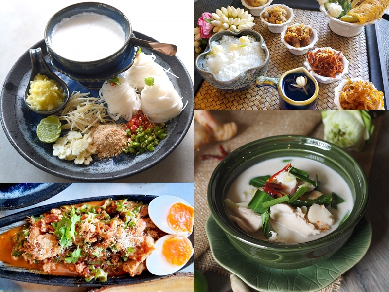 Anya Authentic Thai Cuisine